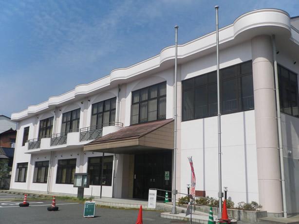 下関市民センター