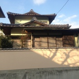 和風住宅塗り替え工事