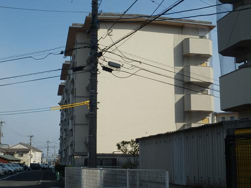 王司県営住宅