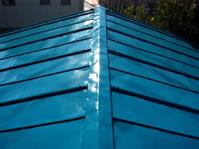 屋根塗装(トタン)