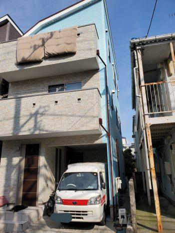 外壁塗装・FRP防水