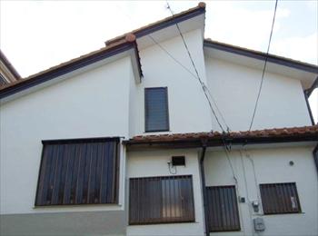 中澤塗装の外壁・屋根リフォーム例