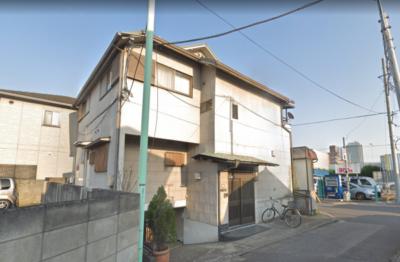屋根・外壁工事(練馬区内)
