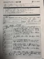 レクシードの口コミ・評判
