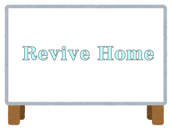 Revive Home