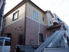 さいたま市内の一戸建て住宅(リフォーム前)