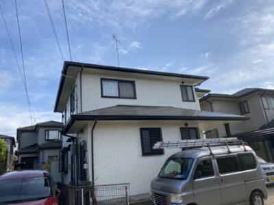 佐倉市内の一戸建て住宅