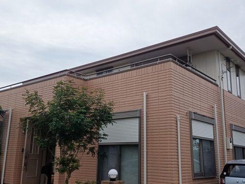 平塚市内の一軒家