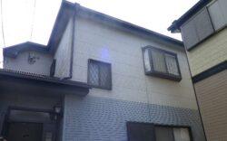 板橋塗装店の外装リフォーム例(習志野市)